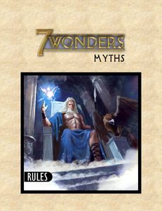 Myths (fan expansion for 7 Wonders)