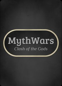 MythWars: Clash of the Gods