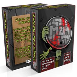 MZM: Midnight Zombie Marathon