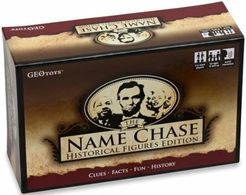 Name Chase: Historical Figures Edition