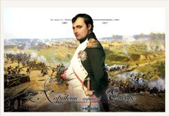 Napoleon against Europe
