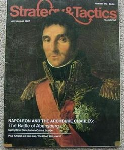 Napoleon and the Archduke Charles: The Battle of Abensberg