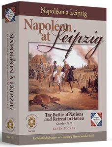 Napoleon at Leipzig (Fifth Edition)