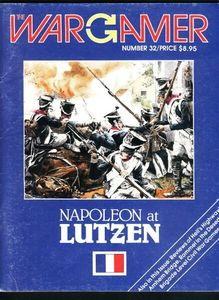 Napoleon at Lutzen