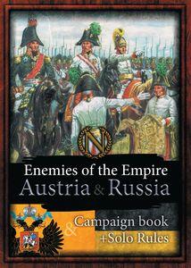 Napoleon Saga: Austro-Russian army