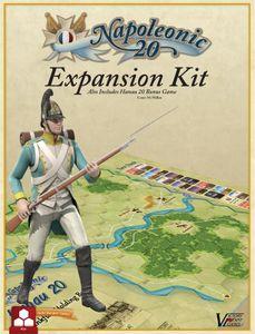 Napoleonic 20 Expansion Kit (with Hanau 20)