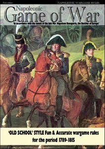 Napoleonic Game of War
