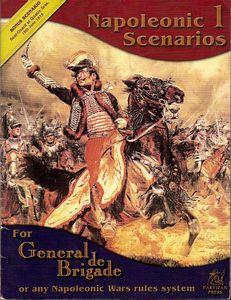 Napoleonic Scenarios Volume 1