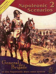 Napoleonic Scenarios Volume 2