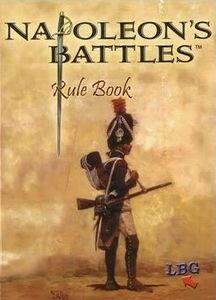 Napoleon's Battles (third edition)