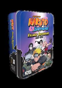 Naruto Shippuden: Village Defenders