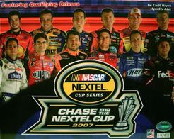 NASCAR: Chase for the Nextel Cup 2007