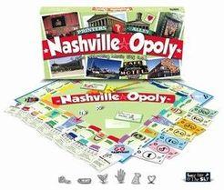 Nashville-opoly
