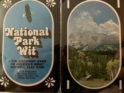 National Park Wit