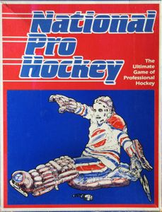 National Pro Hockey