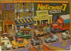 Nationale 7: Lapalisse