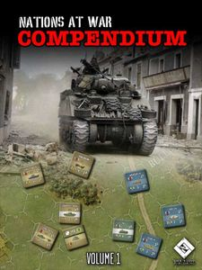 Nations At War: Compendium Vol 1