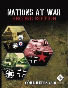 Nations At War: Core Rules