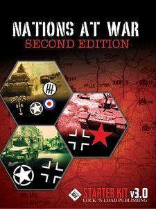 Nations At War: Starter Kit