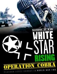 Nations at War: White Star Rising – Operation Cobra