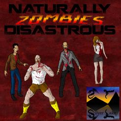 Naturally Disastrous: Zombies