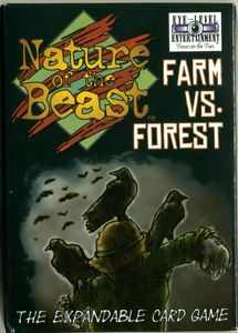 Nature of the Beast: Farm vs. Forest