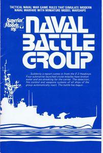 Naval Battle Group
