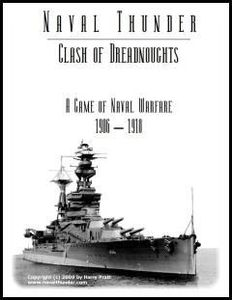 Naval Thunder: Clash of Dreadnoughts