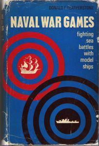 Naval War Games
