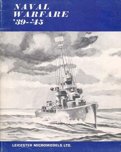 Naval Warfare '39-'45