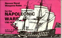 Naval Wargame Rules for the Napoleonic Wars 1793-1815