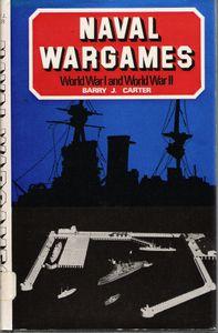 Naval Wargames World War 1 and World War 2