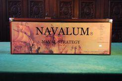NAVALUM Naval Strategy