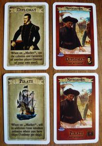 Navegador: Pirates & Diplomats
