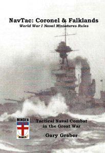 NavTac: Coronel & Falklands