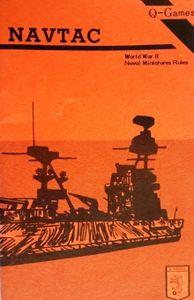 NAVTAC: World War II Naval Miniatures Rules