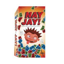Nay-Jay!