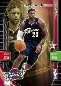 NBA Adrenalyn XL