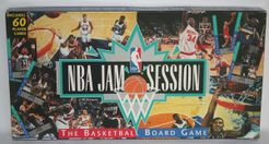 NBA Jam Session