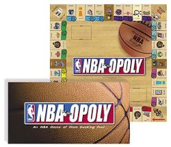 NBA-opoly