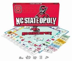 N.C. Stateopoly