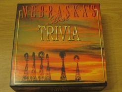 Nebraska's Trivia