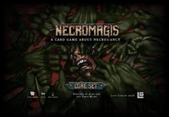 Necromagis