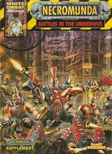 Necromunda: Battles in the Underhive