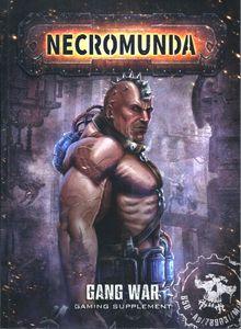 Necromunda: Underhive – Gang War