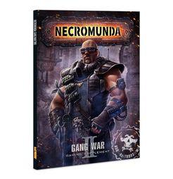 Necromunda: Underhive – Gang War II