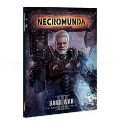 Necromunda: Underhive – Gang War III