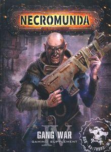 Necromunda: Underhive – Gang War IV