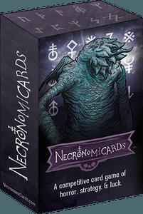NecronomiCards