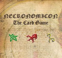 Necronomicon: The Card Game